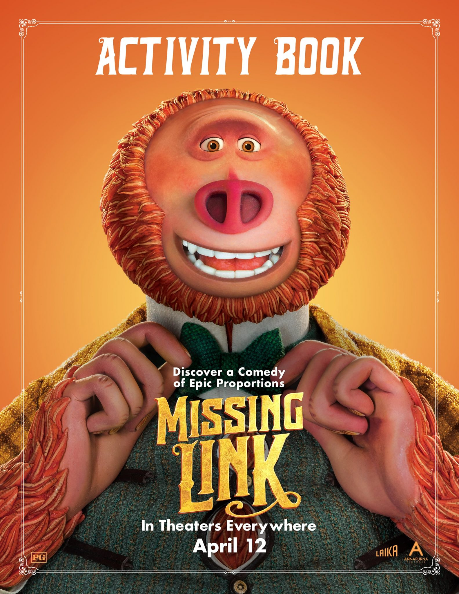 Missing LInk Printables #free #movies #printables