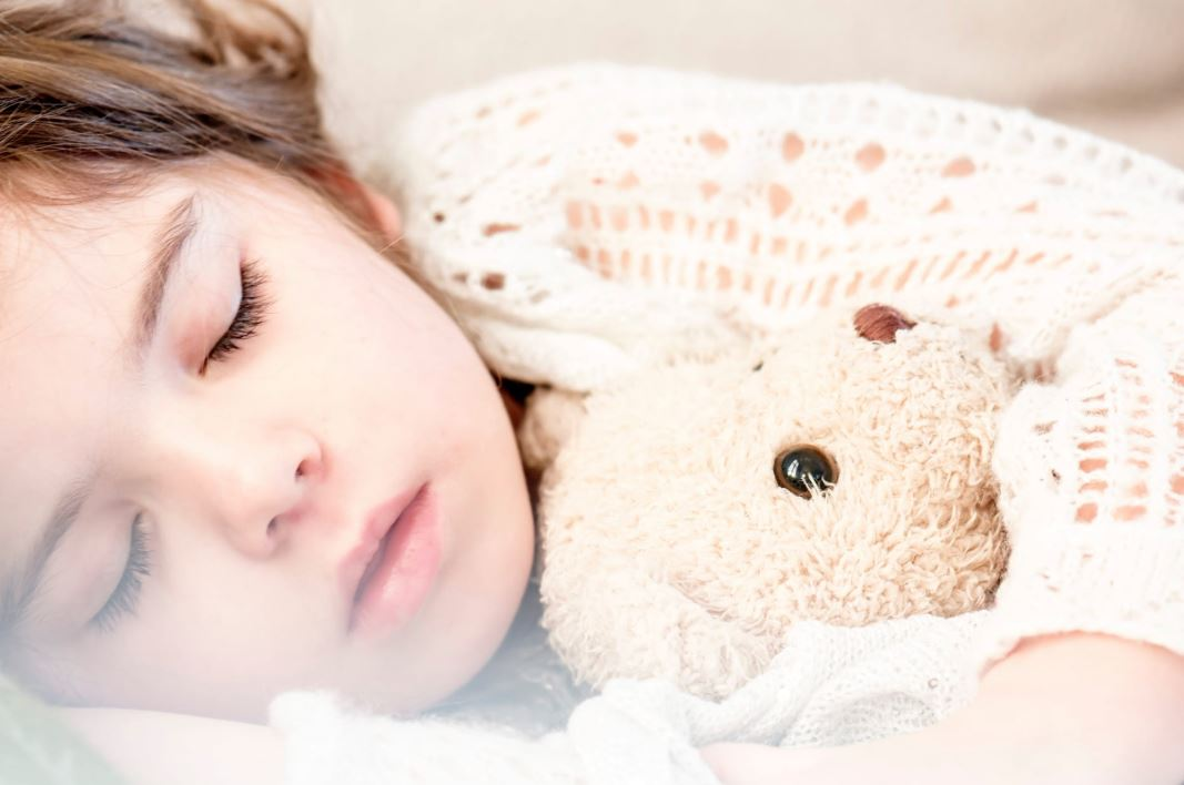 6 Ways to Get Your Child through an Illness