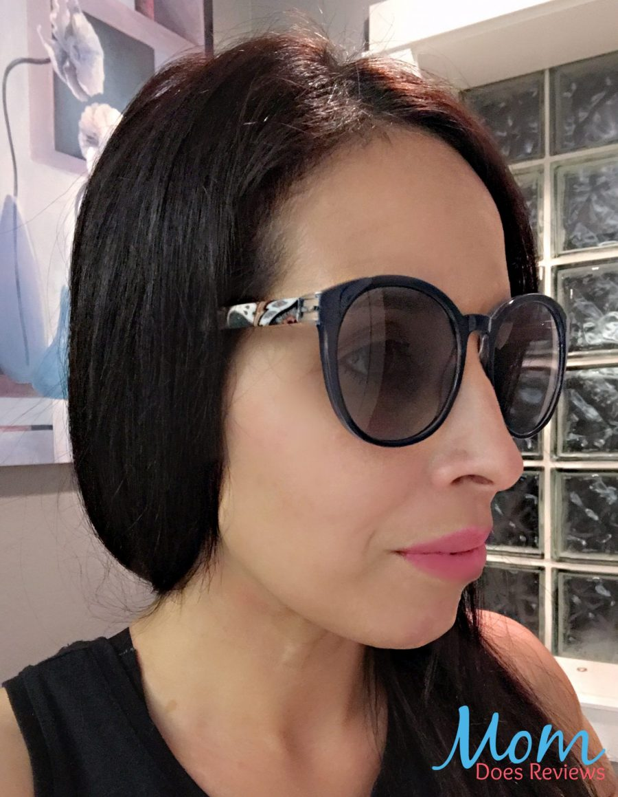 Sunglass Warehouse #SpringFunonMDR sunglasses review