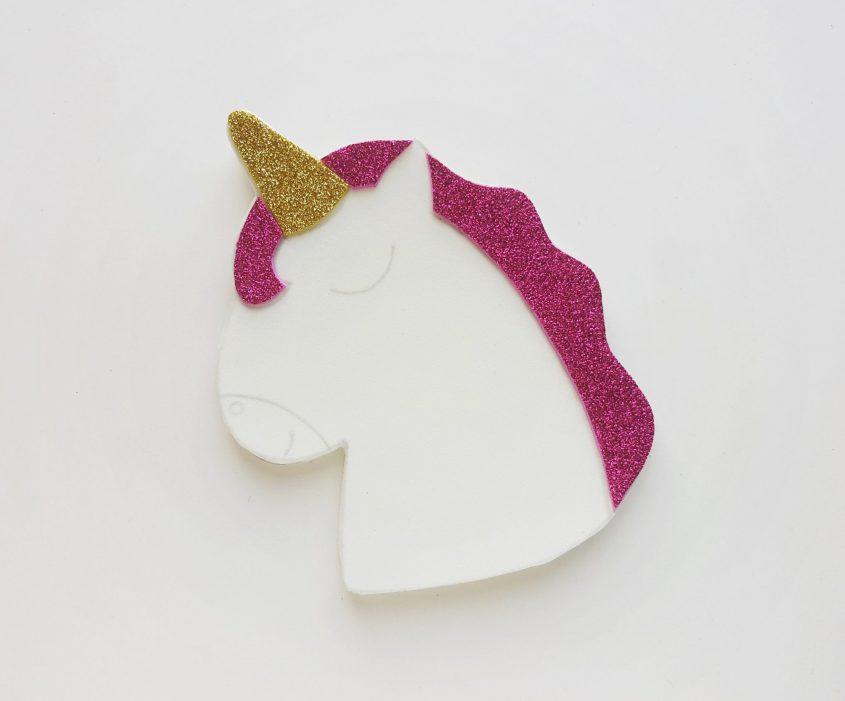 Unicorn Pin Board