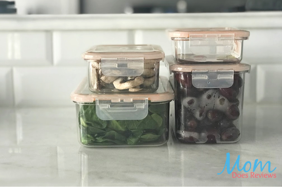 Welslock Containers