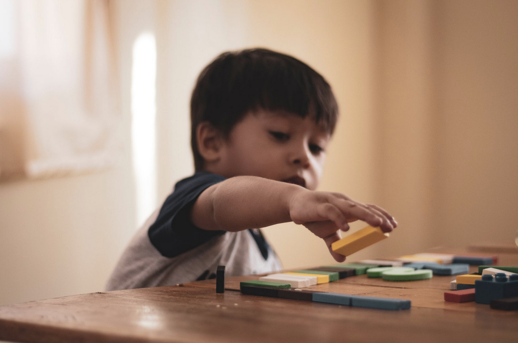 4 Ways to Create a Specialized Home Environment for Your Children