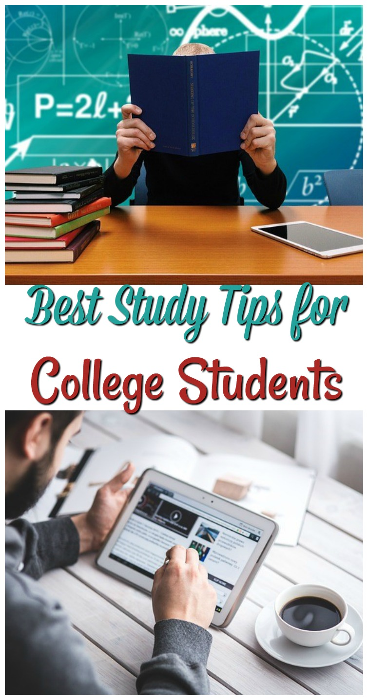 Best Study Tips to Retain More Information in Less Time #education #studying #college
