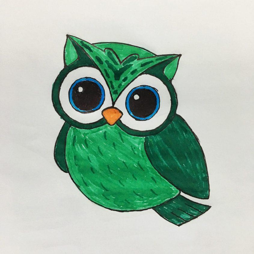 Make your Own Bird House #Craft!