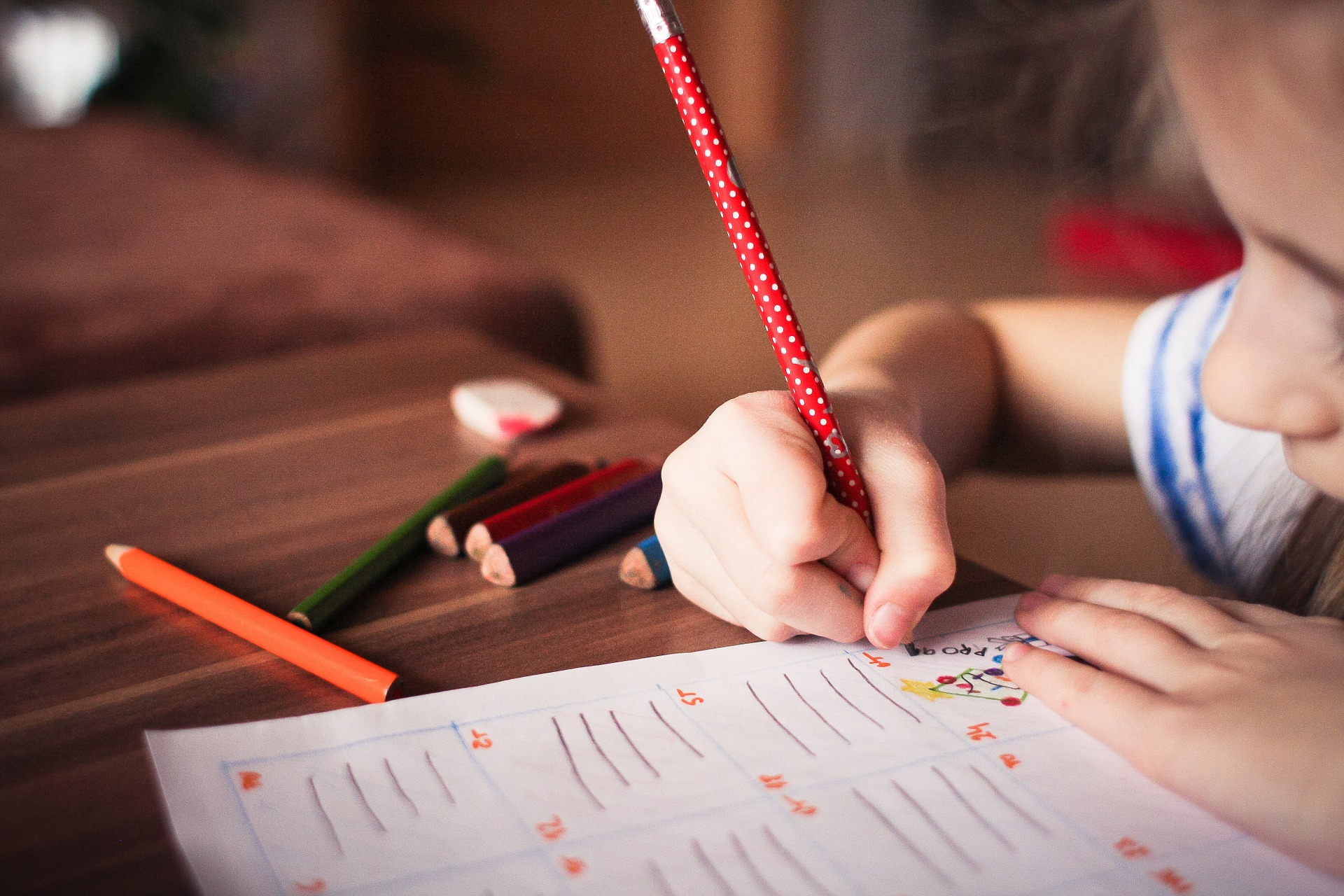 3 Tips for Helping Kids Stay Focused at the End of the School Year