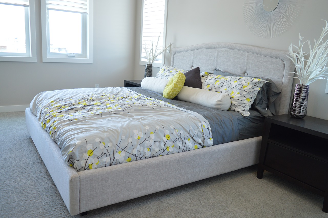 4 Benefits of Using A Double Sided Mattress For Couples