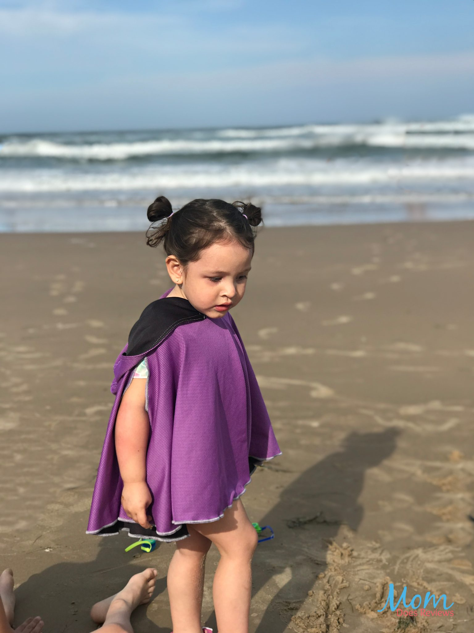 cooling cape for kids