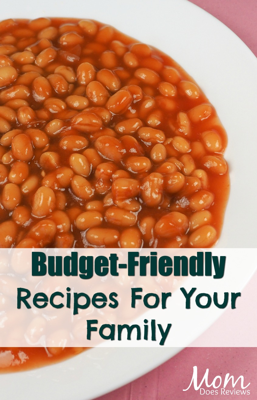 Budget-Friendly Recipes For Your Family #food #foodie #familymeals #budgetfriendly