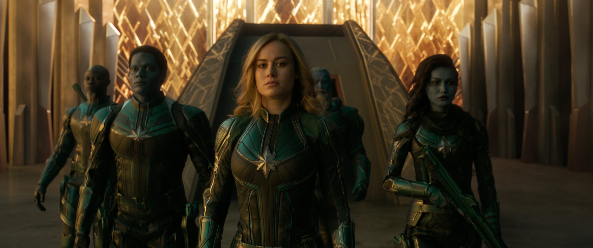 Captain Marvel is coming to Digital and Blu-Ray! Don't miss it! #CaptainMarvel