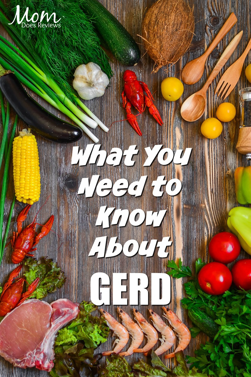 Everything You Need to Know About GERD