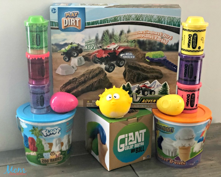Keep Your Kids Imaginations Going With Toys From Play Visions