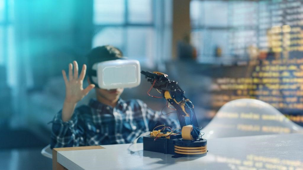 The Concept of Augmented Reality