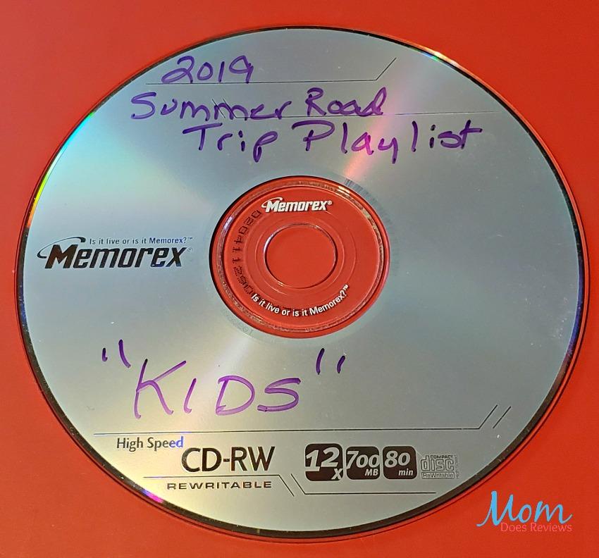 Best Summer Road Trip Playlist Ideas