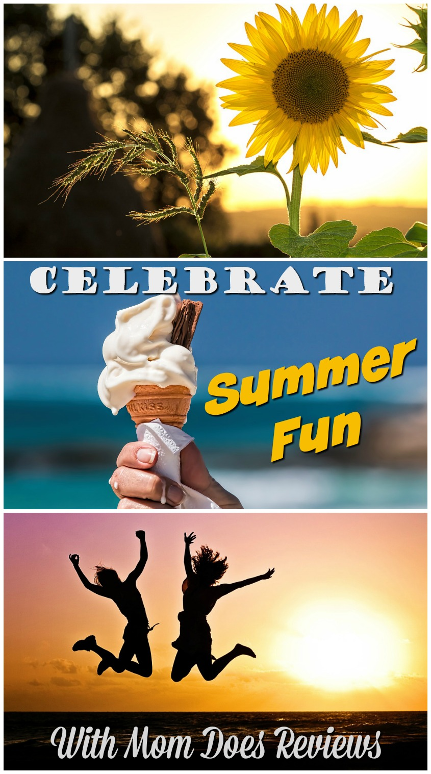 Celebrate Summer Fun 2019 #MDRsummerFun #gifts #giftguide #giftideas #summer