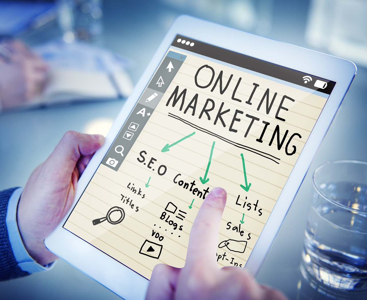 Ecommerce 101 - How To Set Up Your Online Business