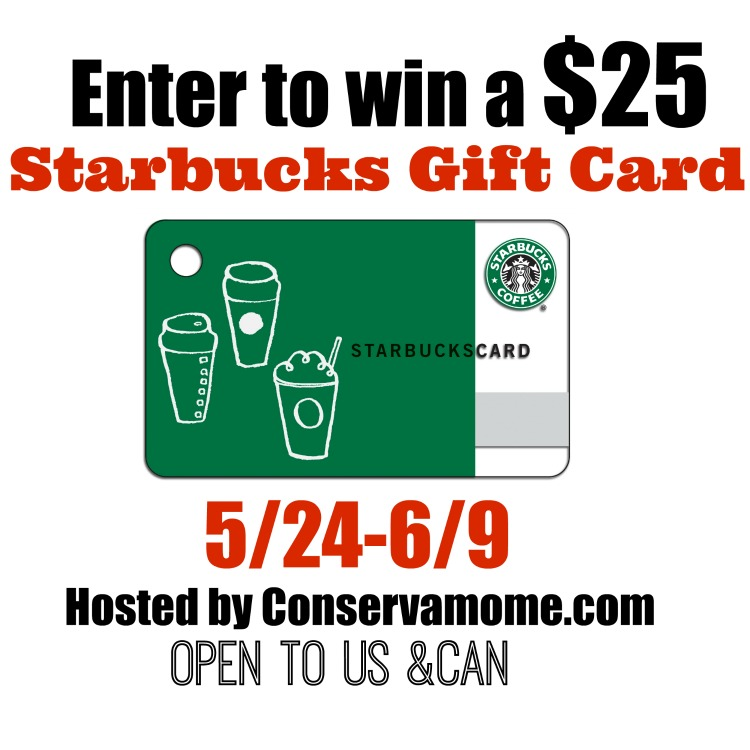 #Win Starbucks gc