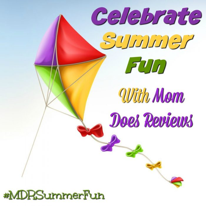 Celebrate Summer Fun on MDR #MDRSummerFun