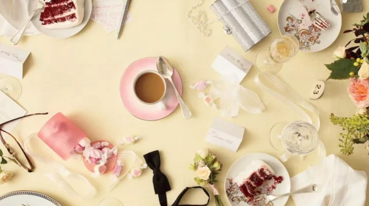 Avoid These 7 Common Wedding Planning Mistakes