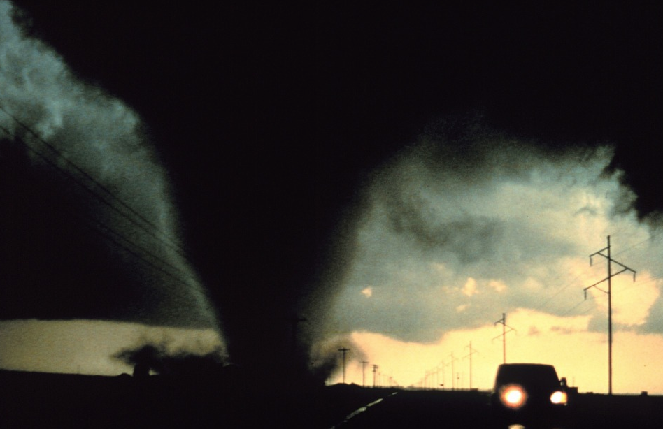 4 Natural Disasters to Prepare Your Family For
