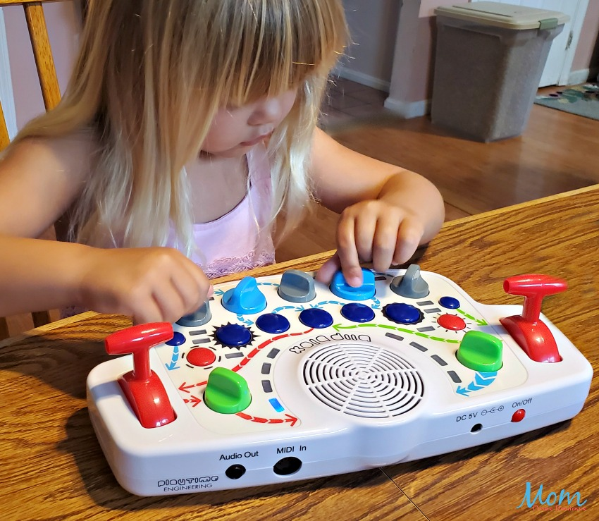 Encourage the Love of Music with the BlipBlox