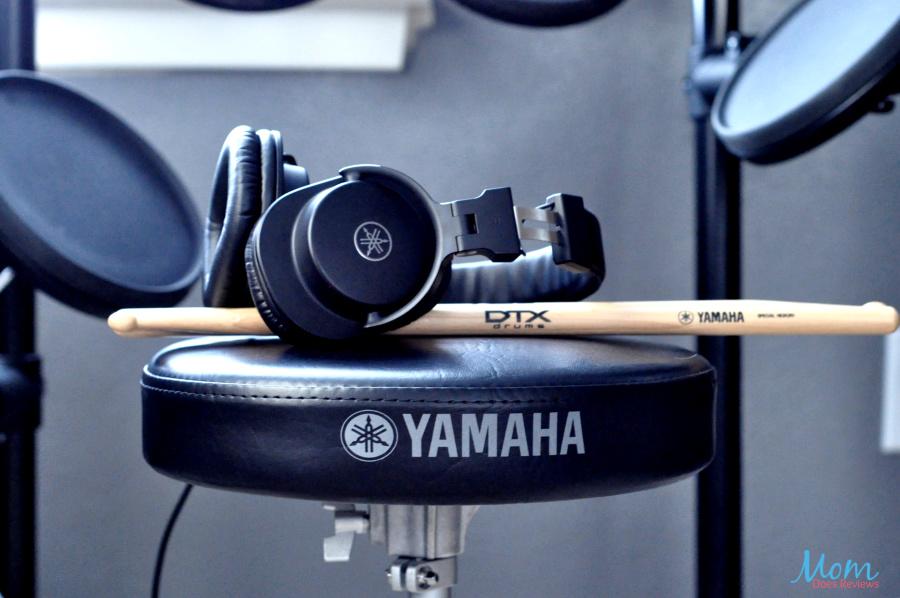 Yamaha DTX402K electronic drum kit #SpringFunonMDR