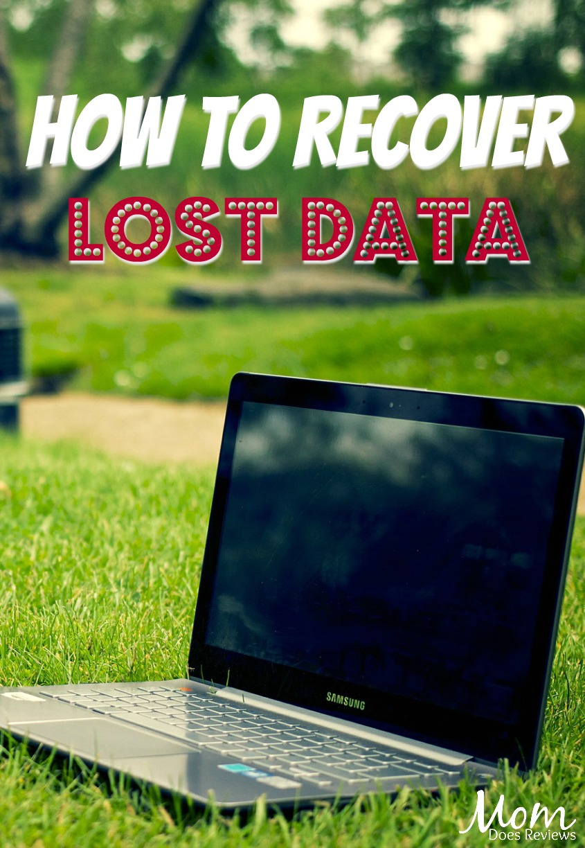 How To Recover Lost Data #technology #data #computers