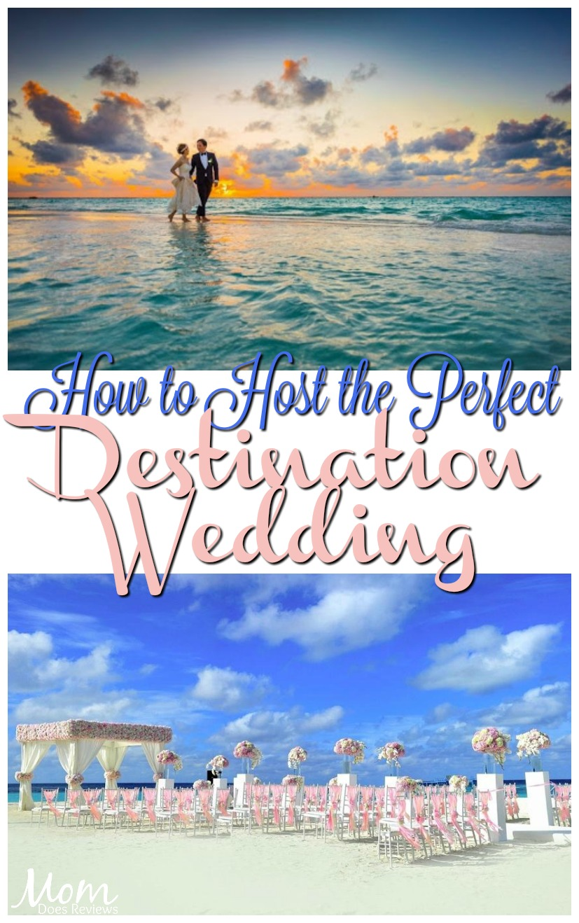 How to Host the Perfect Destination Wedding #marriage #weddings #bride #groom #destination #beaches