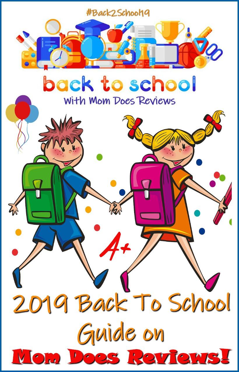 Back to School Gift Guide 2019 #Back2School19 #bts #school #education #learning