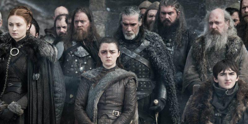 #Win Game of Thrones Season 8 Digital Code! WW, ends 8/2 #GOT