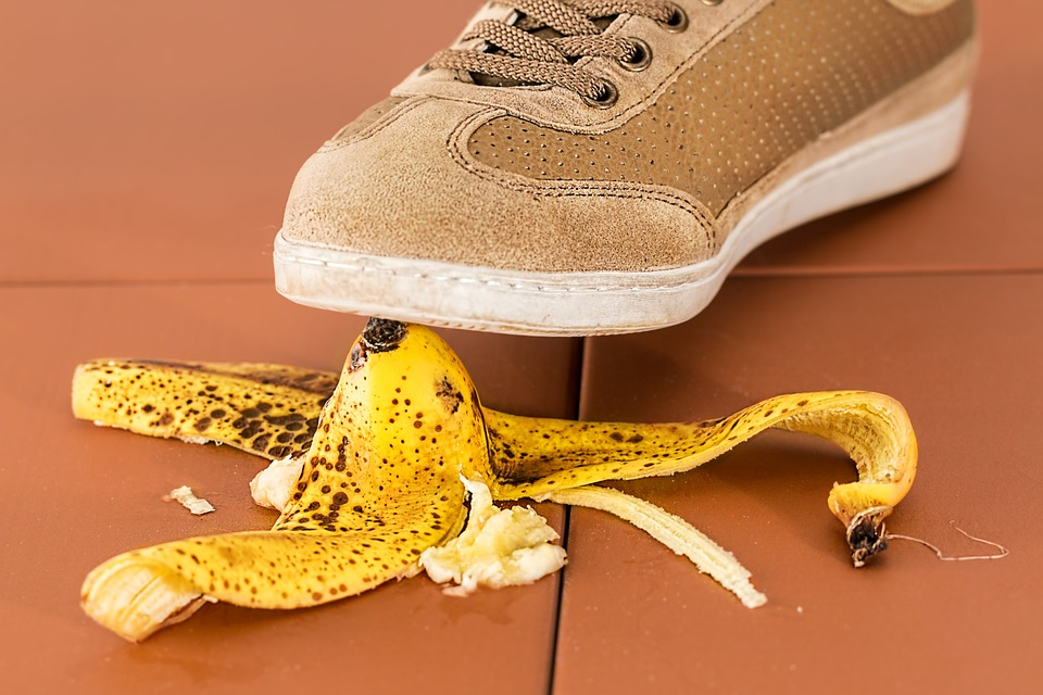 7 Basic Workplace Hazard You Should Know