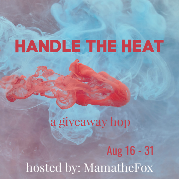 Handle the Heat Giveaway Hop