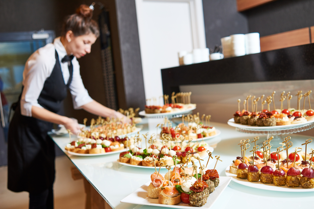 Why should you hire Food Catering Services?