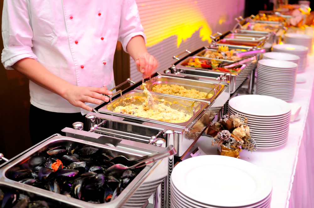 Why You Should Hire Food Catering Services - Mom Does Reviews