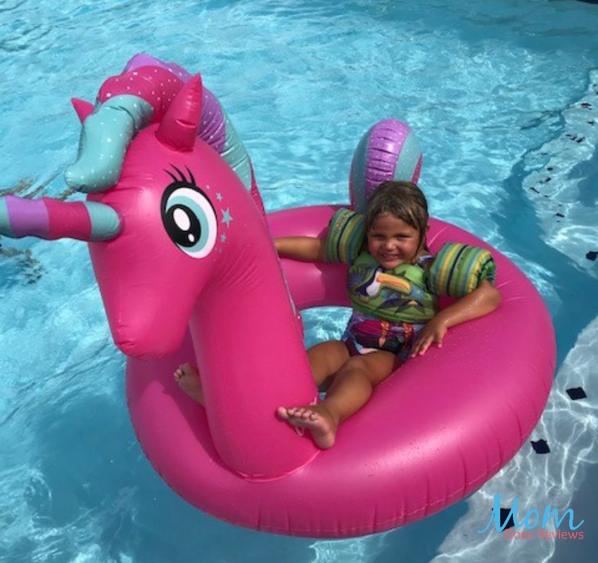 Add Excitement to Your Summer Fun with Coconut Pool Floats