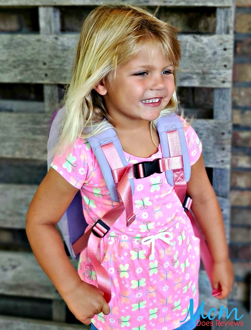 Send Your Little One Off to School with a TWELVElittle Adventure Backpack and Lunchbag