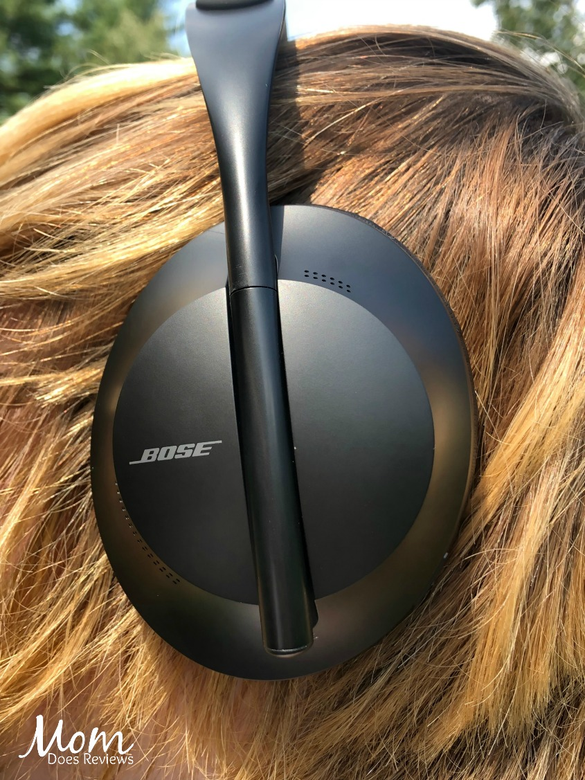 Listen Comfortably for Hours with Bose Noise Cancelling Headphones - Perfect for #Back2School19 #BestBuy