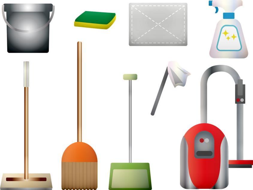 How to Make a Living Out of Tidying Up? Here's How
