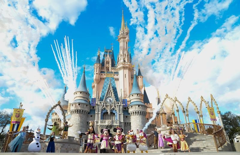 3 Tips for Planning Theme Park Family Vacations