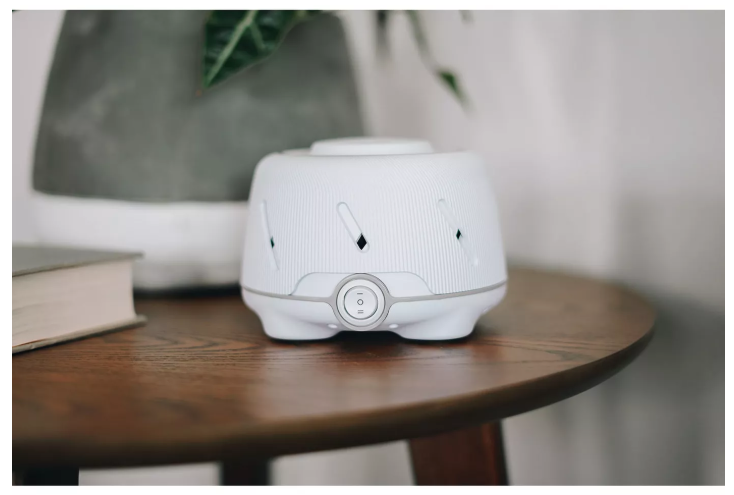 New Mom Giveaway Win A 50 Target Gc And A Marpac Dohm