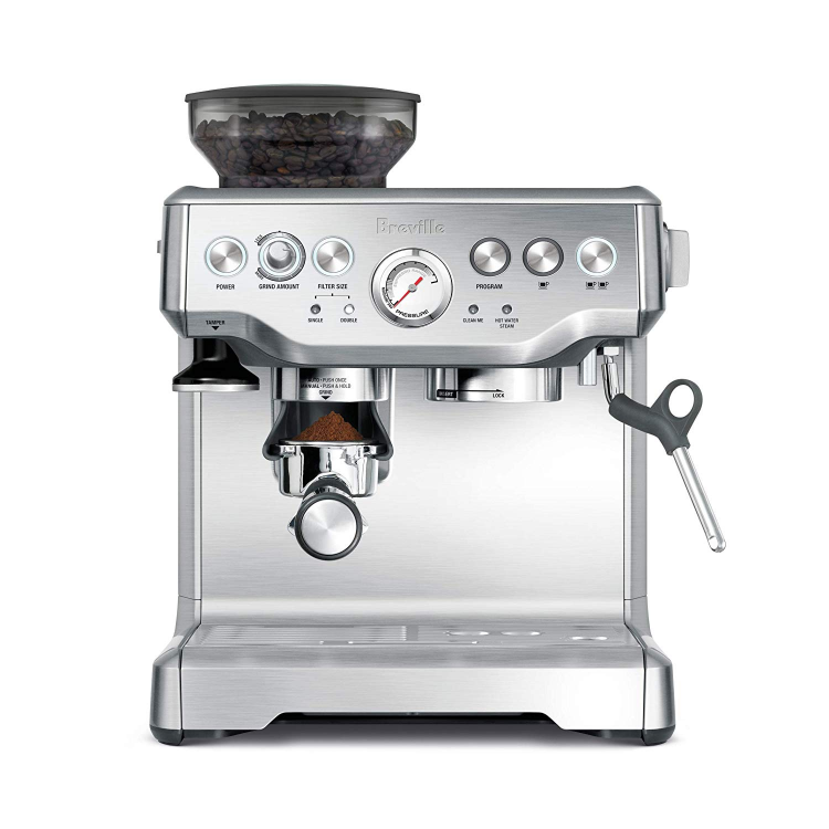 4 Hottest Espresso Machines to Purchase in 2019