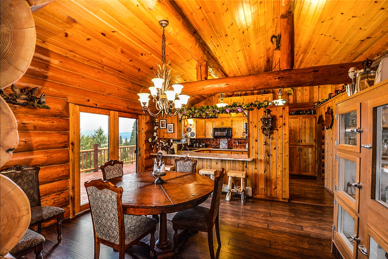 How to Give Your Home a Stylish Rustic Look