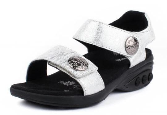#Win a pair of Therafit Melody Sandals! ($160 arv) US, Ends 8/17
