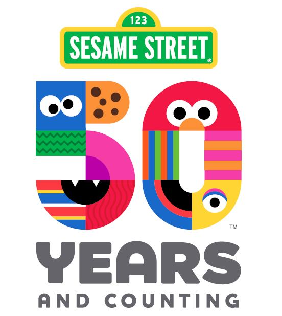#Win SESAME STREET: 50 YEARS AND COUNTING! DVD- 3 Winners! US ends 9/30