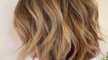 Revitalize Your Looks; 13 Layered Bob Haircuts