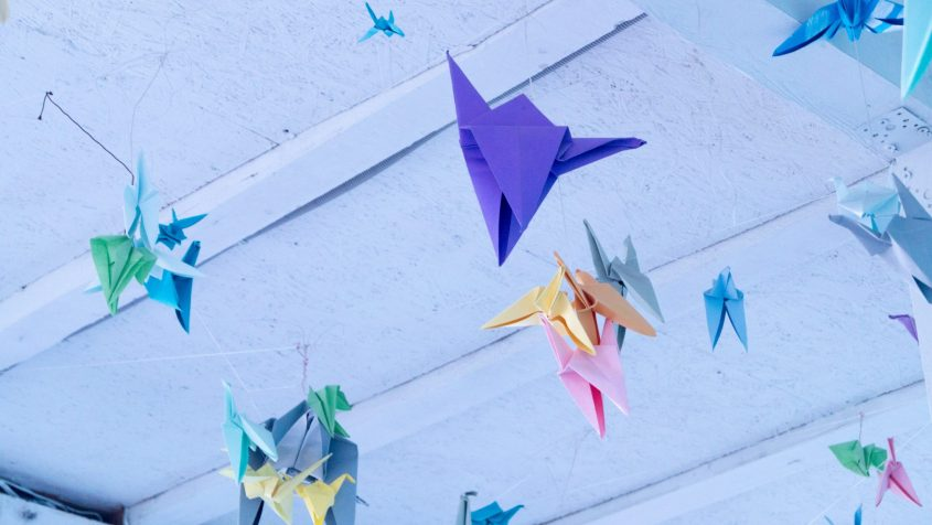 17 Fun Paper Craft Ideas that Make Great Gifts