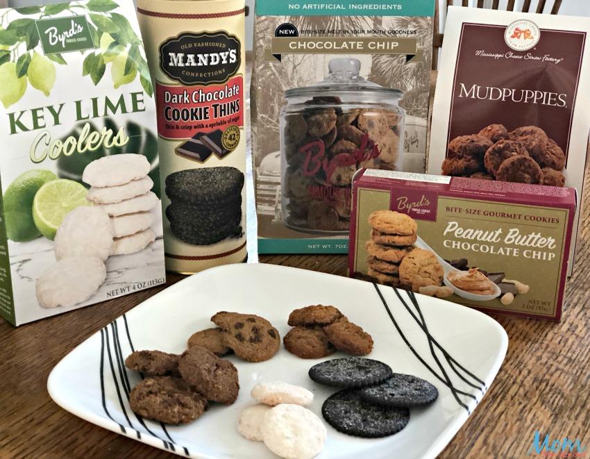 Send a Gift From GourmetGiftBaskets.com For Grandparents Day