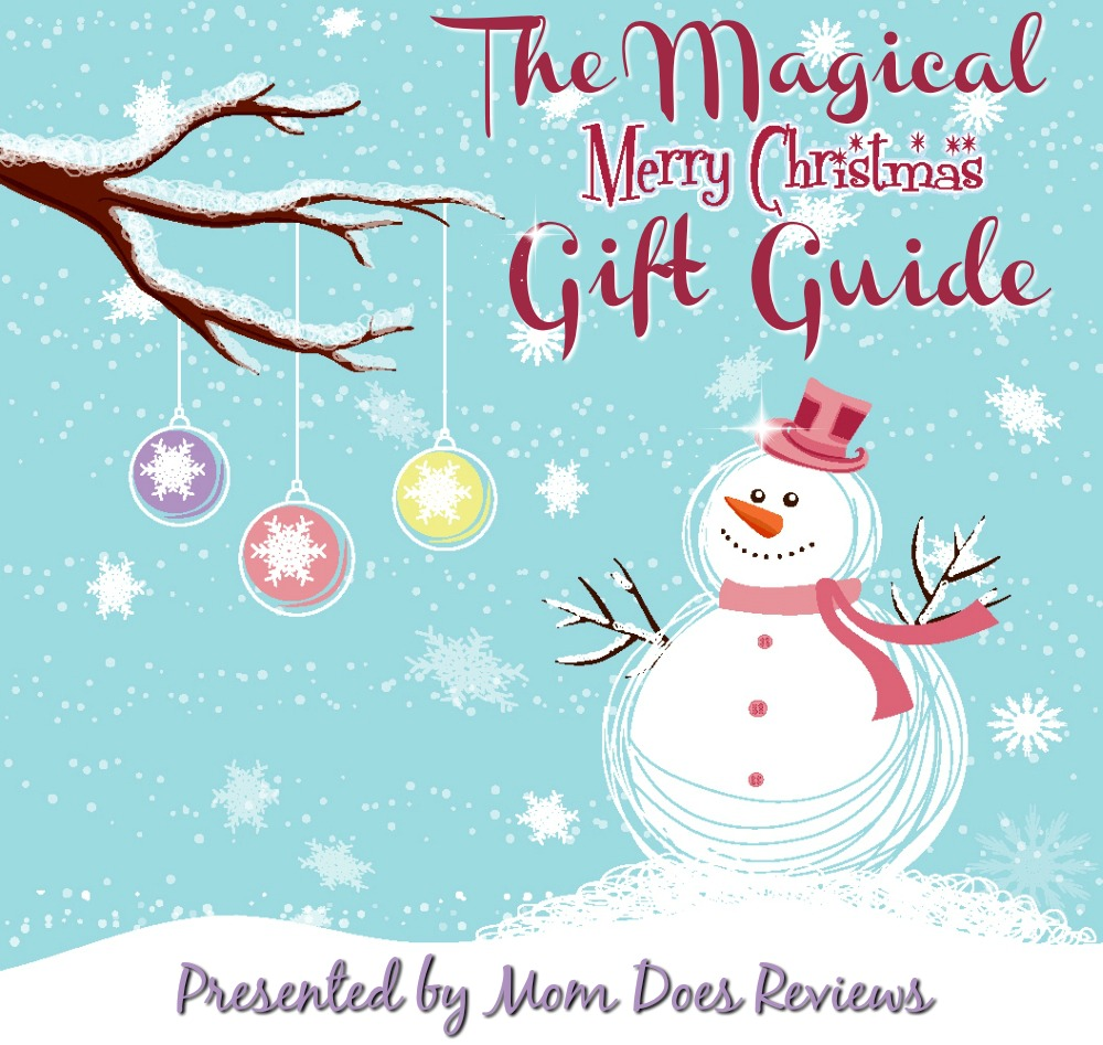 Magical Merry Christmas Gift Guide #MegaChristmas19