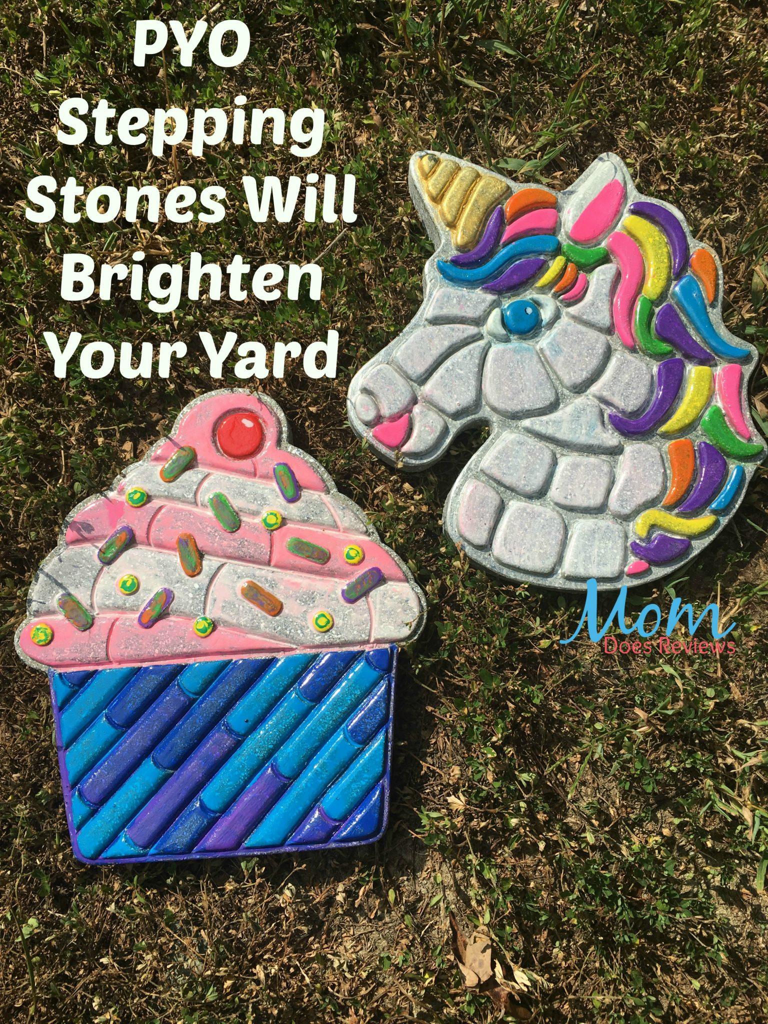 PYO stones