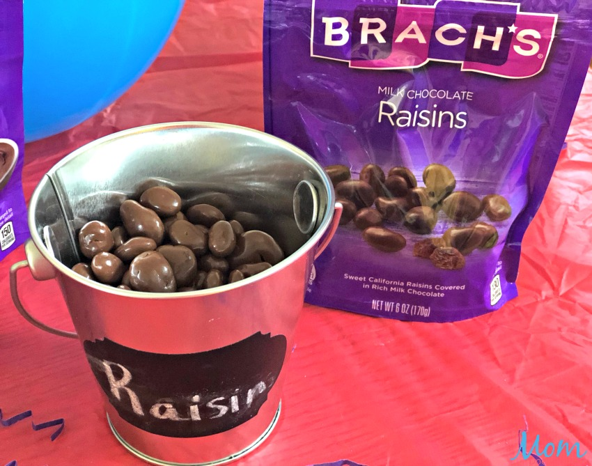 BRACH'S Helps Busy Moms Create The Perfect Kid Parties