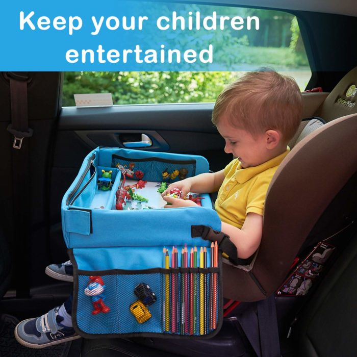 Best Car Travel Items For Kids #Giveaway! 12 Prizes!!